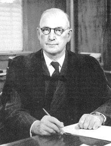 McNaught, G J-1942-1957