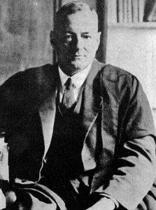 Moyes, W H-1912-1941