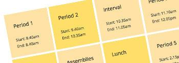timetable_menu