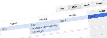 calendar-menu